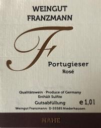 L3 Portugieser – Rosé